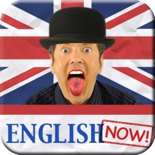 English Now! Impara l'inglese ridendo con John Peter Sloan (Kindle Tablet Edition): Appstore for Android