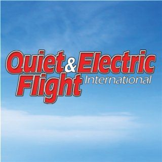 Quiet & Electric Flight International Magazine: Appstore for Android