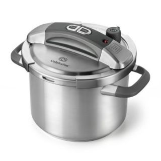 Calphalon Stainless Steel 6 qt. Pressure Cooker   Pressure Cookers & Canners