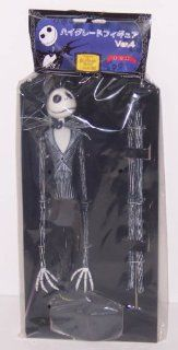 The Nightmare Before Christmas Jack Skellington 16in Build A Figure: Toys & Games