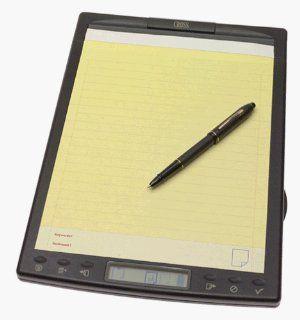 Cross Pen CrossPad CP41001 01 Portable Digital Notepad: Electronics