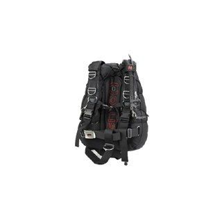 Hollis SMS Side Mount Systems Single or Dual Mount Option Scuba Diving BC/BCD  Jacket Style Buoyancy Compensators  Sports & Outdoors