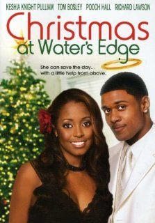 Christmas at Water's Edge: Keshia Knight Pulliam, Pooch Hall, Earl Billings, Ray J, Richard Lawson, Janet Hubert, Tom Bosley, Hayley Marie Norman, Gautier Gooding, Khanya Mkhize, Riley Weston, Giovonnie Samuels, Lee Davis, Cleveland O'Neal III, Gwe