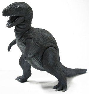 King Kong 1933 T REX PVC Figure: Toys & Games