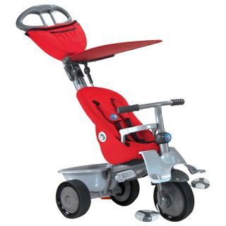Smart Trike Recliner 4 in 1 Tricycle   Tricycles & Bikes