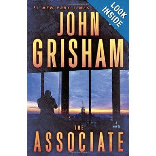 The Associate: A Novel: John Grisham: 9780345525727: Books