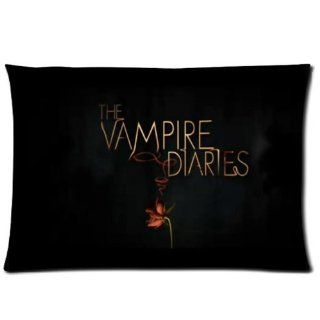 The Vampire Diaries Custom Pillowcase Standard Size 20x30 PWC 864   Vampire Diaries Pillow