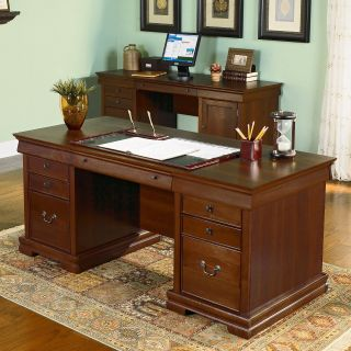 Avignon Executive Credenza   Desks