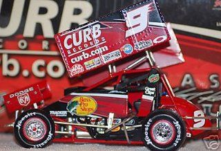 2004 Kasey Kahne #9 Mike Curb Records Sprint Car Extreme Xtreme 1/24 Scale Action Racing Collectables ARC Limited Edition Only 6204 Made Toys & Games