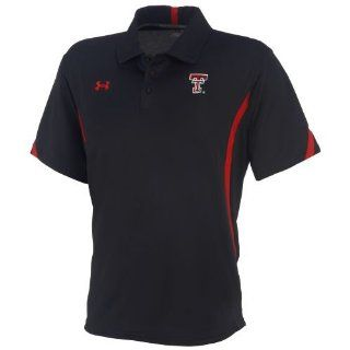Academy Sports Under Armour Mens Texas Tech Sideline Polo Shirt  Sporting Goods  Sports & Outdoors