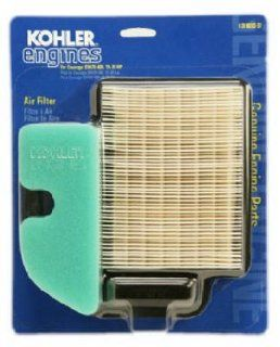 FILTER:AIR:KOHLER:COURAGE SNGL 2088302S1C (Discontinued by Manufacturer) : Lawn Mower Air Filters : Patio, Lawn & Garden