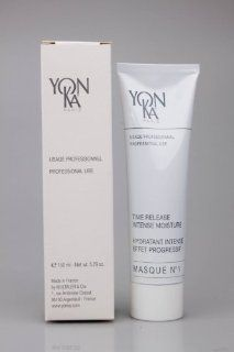 Yonka Masque N1 Facial Mask, 5.29 Ounce : Facial Moisturizers : Beauty