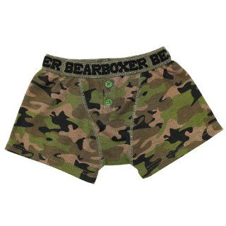 Build a Bear Workshop, Camo BEARboxers Teddy Bear Clothing Toys & Games