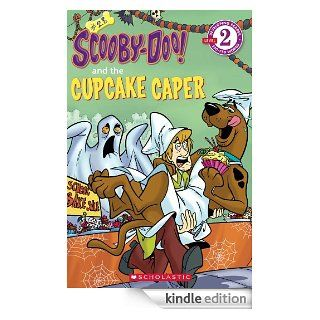 Scholastic Reader Level 2: Scooby Doo and the Cupcake Caper (Scooby Doo Reader) eBook: Sonia Sander, Duendes del Sur: Kindle Store