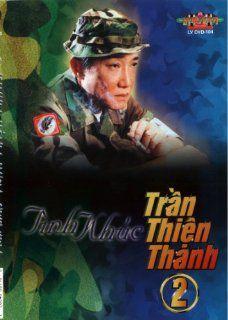 Tinh Khuc Tran Thien Thanh 2 (Karaoke) Nguyen Hung, Duy Quang, Giao Linh, Thanh Tuyen, Lang Van Movies & TV