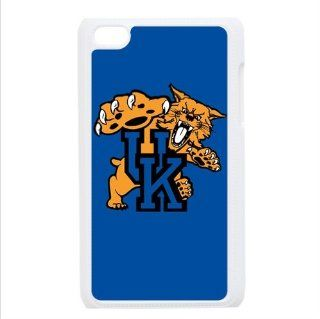 Best NCAA Kentucky Wildcats Logo Apple iPod Touch 4th iTouch 4 Designer Hard Case Cover   Players & Accessories