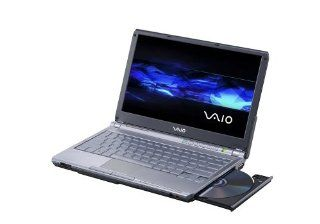 "Sony VAIO VGN TX650P/B 11.1"" Laptop (Intel Pentium M Processor 753, 512 MB RAM, 60 GB Hard Drive, DVD+R Dbl Layer/DVD+/ RW Drive)  Notebook Computers  Computers & Accessories"