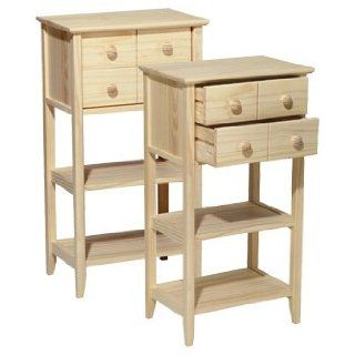 Seneca Telephone Stand   End Tables