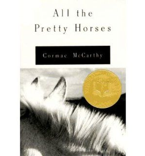 book analysis all the pretty horses