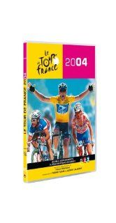 2004 Tour de France [DVD] (2008) Laurent Jalabert, Thierry Adam Movies & TV