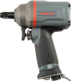 Stanley Proto J150WP C Compact Design 1/2 Inch Square Drive Pistol Grip Impact Wrench, 1 Pack   Air Compressors
