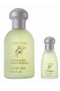 Zermat Perfum Unisex Kiwi Classic, Perfume para Dama y Caballero : Eau De Parfums : Beauty