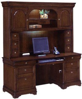 Credenza with Hutch by DMI Office Furniture : Office Credenzas : Office Products
