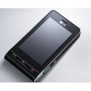 LG KE990 Viewty Phone 5MP Camera, Youtube, 120fps Video Recording: Electronics