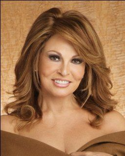 Bravo Human Hair Wig by Raquel Welch  Hair Replacement Wigs  Beauty