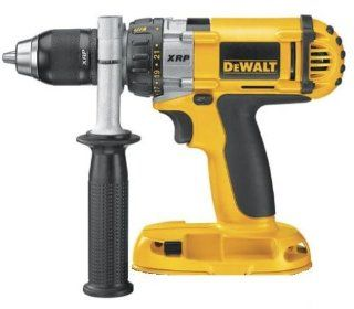 """Bare Tool Heavy Duty XRP 1/2"""" (13mm) 18V Cordless Drill/Driver DC987 (Tool Only, No Battery)   Power Hammer Drills"""