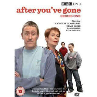 After You've Gone: Series One [Regions 2 & 4]: Celia Imrie, Samantha Spiro, Dani Harmer, Ryan Sampson, Vincent Ebrahim, Nicholas Lyndhurst, Jocelyn Jee Esien, Amanda Abbington, Lee Oakes, Marcia Mantack, Ed Bye, CategoryCultFilms, CategoryMiniSerie