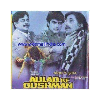 Aulad Ke Dushman Shatrughan Sinha; Raj Babbar; Arman Kohli, Raj Kumar Kohli Movies & TV