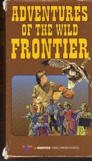 Adventures of the Wild Frontier   Seven Alone/Baker's Hawk/Pony Express Rider [VHS]: Clint Walker, Burl Ives, Diane Baker, Dewey Martin, Aldo Ray, Anne Collings, Dean Smith, James Griffith, Stewart Petersen, Dehl Berti, Bea Morris, Scott Petersen, Earl