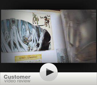Monster Hunter Illustrations Art Book Set Capcom 9784862331793 Books