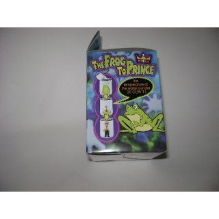 DCI Magic Frog to Prince, Birthday Gift   Magic Tricks Products