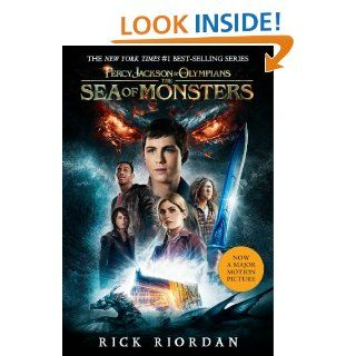 Percy Jackson and the Olympians, Book Two: The Sea of Monsters (Percy Jackson & the Olympians)   Kindle edition by Rick Riordan. Children Kindle eBooks @ .