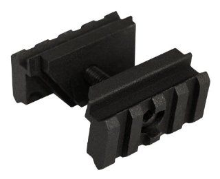 Aim Sports AR Front Sight Tower Mount with Double Plates, Small, Black  Hunting And Shooting Equipment  Sports & Outdoors