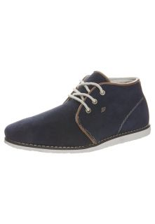 British Knights   LEAPER   Casual lace ups   blue