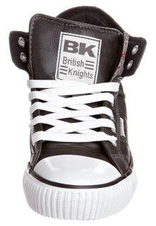 British Knights ROCO   High top Trainers   grey