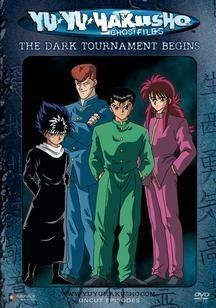 Yu Yu Hakusho: The Dark Tournament  Begins: Justin Cook, Laura Bailey (II), Christopher Sabat, Cynthia Cranz, Chuck Huber, John Burgmeier, Kent Williams, Sean Teague, Linda Young (II), Meredith McCoy, Kasey Buckley, Susan Huber, Jessica Dismuke, Chris Rage