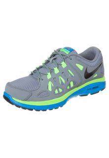 Nike Performance   DUAL FUSION RUN 2   Cushioned running shoes   grey