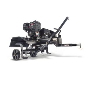 Agri Fab 206 cc 24 in Front Tine Tiller with Briggs & Stratton Engine
