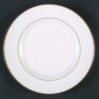 Royal Worcester Capri  Salad Plate, Fine China Dinnerware   Bone, No Decals, Smo