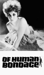Of Human Bondage (1964): Kim Novak, Laurence Harvey, Robert Morley, Kenneth Hughes:  Instant Video