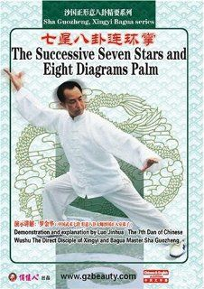 The Successive Seven Stars and Eight Diagrams Palm: Movies & TV