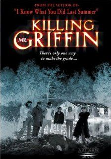 Killing Mr Griffin: Scott Bairstow, Amy Jo Johnson, Mario Lopez, Chris Young, Michelle Williams, Jennifer Hammon, Mindy Spence, Maitland Ward, Cordelia Richards, Jay Thomas, Joan McMurtrey, Scott Jaeck, Jack Bender, Bonnie Raskin, Suzy Beugen, Thomas L. Wi