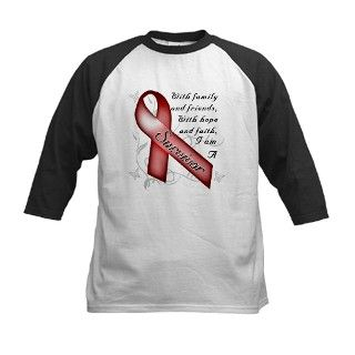 Sickle Cell Anemia Survivor Tee by themagiktees
