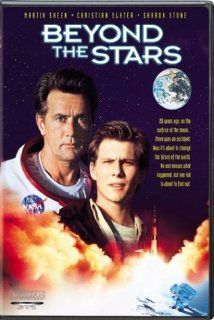 Beyond the Stars: Martin Sheen, Christian Slater, Robert Foxworth, Sharon Stone, Olivia d'Abo, F. Murray Abraham, Don S. Davis, William S. Taylor, Babs Chula, Terence Kelly, Freda Perry, Campbell Lane, John S. Bartley, David Saperstein, Charlotte Berch