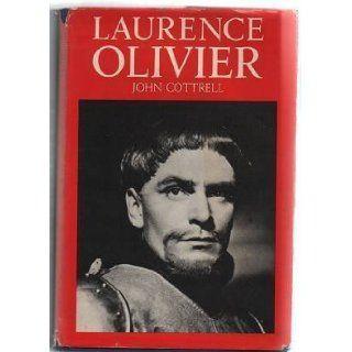 Laurence Olivier John Cottrell 9780297769835 Books