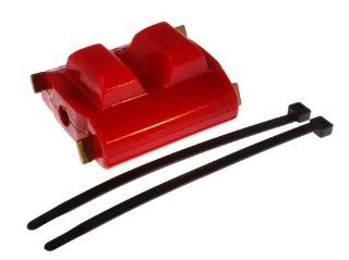 Energy Suspension 3.1116R Clam Shell Type Engine Mount for GM Automotive